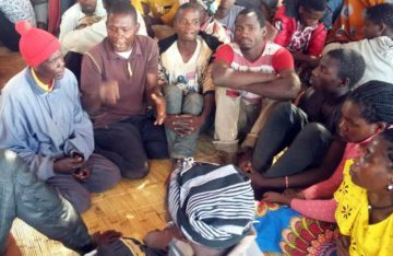 MALAWI   MAR. 04, 2020 — Yao Believers Gather for Worship and Encouragement