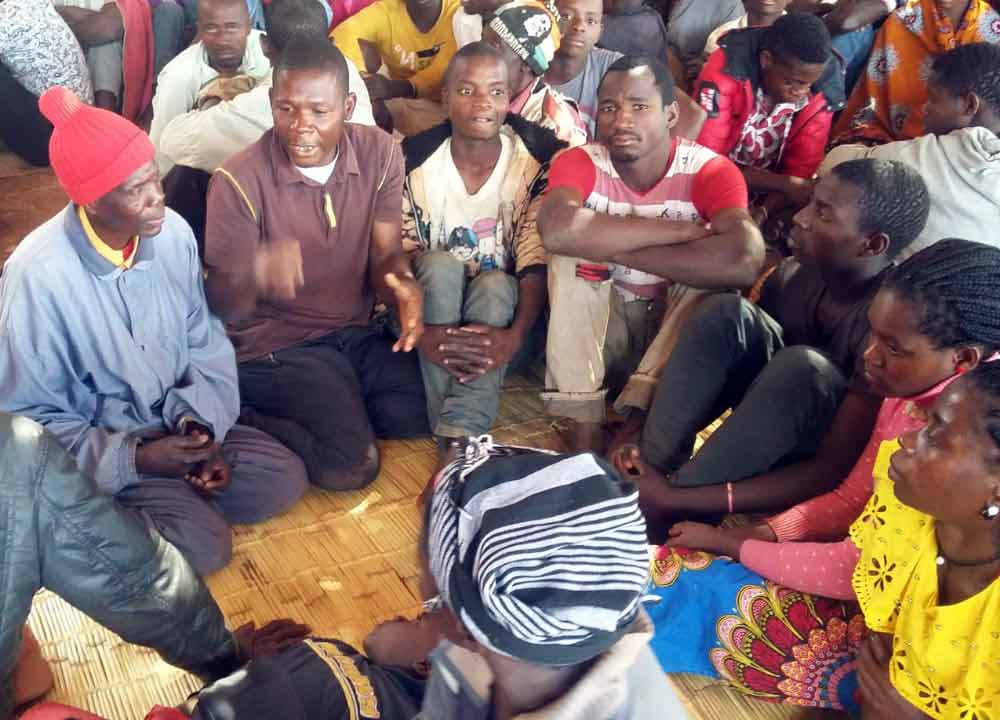 MALAWI | MAR. 04, 2020 — Yao Believers Gather for Worship and Encouragement