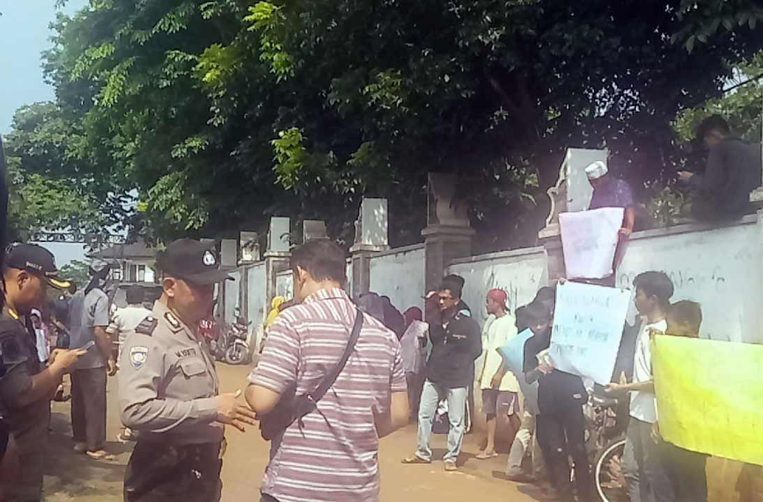INDONESIA | APR. 20, 2020   – Church in Central Java Forced to Close
