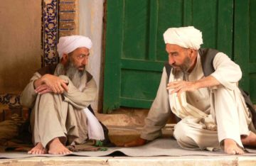 AFGHANISTAN    APR. 22, 2020  – God's Kingdom Advancing One Heart at a Time