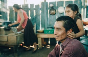 MEXICO | APR. 15, 2020   — Displaced Families Share the Gospel
