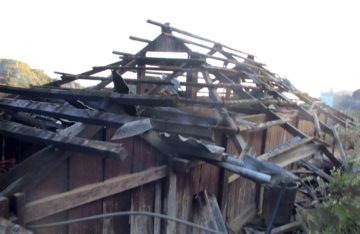 SOUTHEAST ASIA   MAY. 01, 2020   — Hmong Christians' Home Destroyed