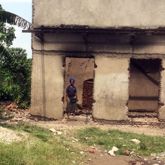 UGANDA | JUN. 01, 2020   — Christian Woman Loses Business and Home to Fire