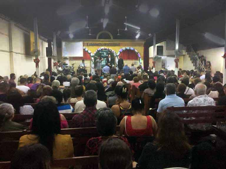 CUBA | JUN. 12, 2020  — Cuban Christians Face New Difficulties