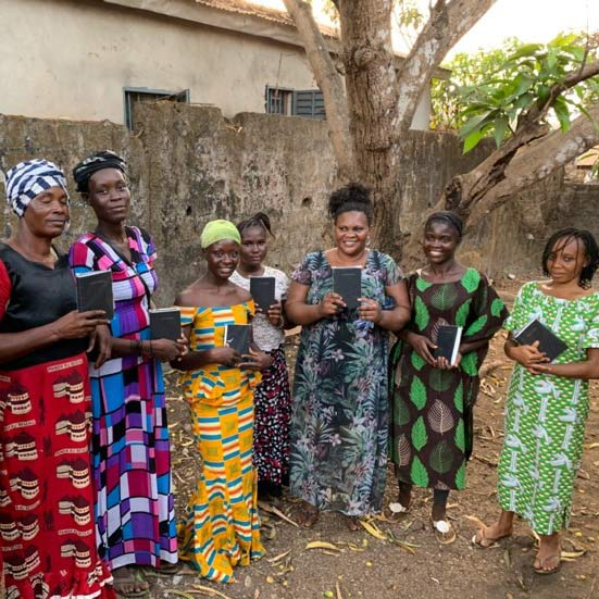GUINEA | JUN. 05, 2020  — New Believers Rejected by Their Families