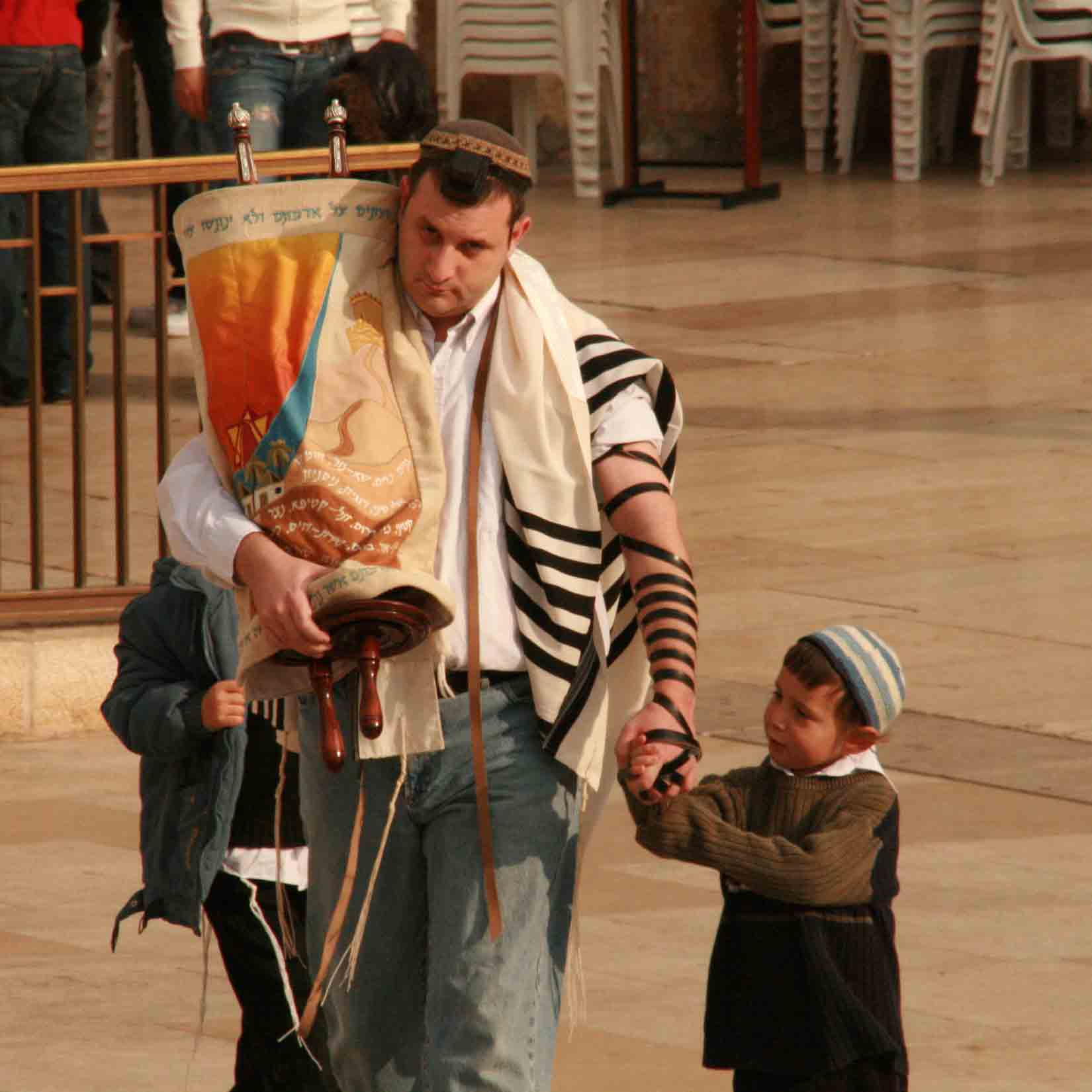 ISRAEL | JUL. 08, 2020 — New Christian Faces Daily Struggles in Orthodox Jewish Culture