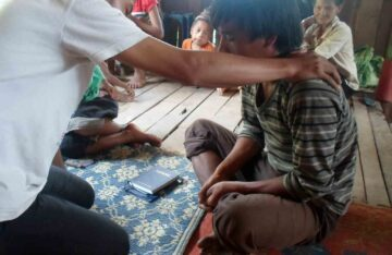 LAOS | JUL. 17, 2020 — Authorities Hold Church Leader Without Charges Because of Coronavirus