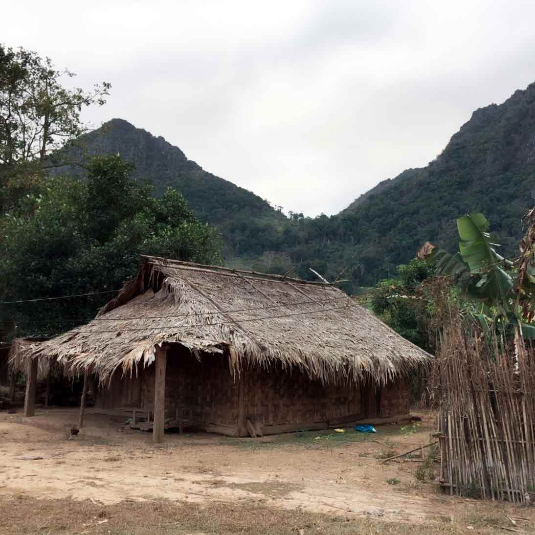 LAOS   AUG. 21, 2020 — New Believer Disinherited by Family