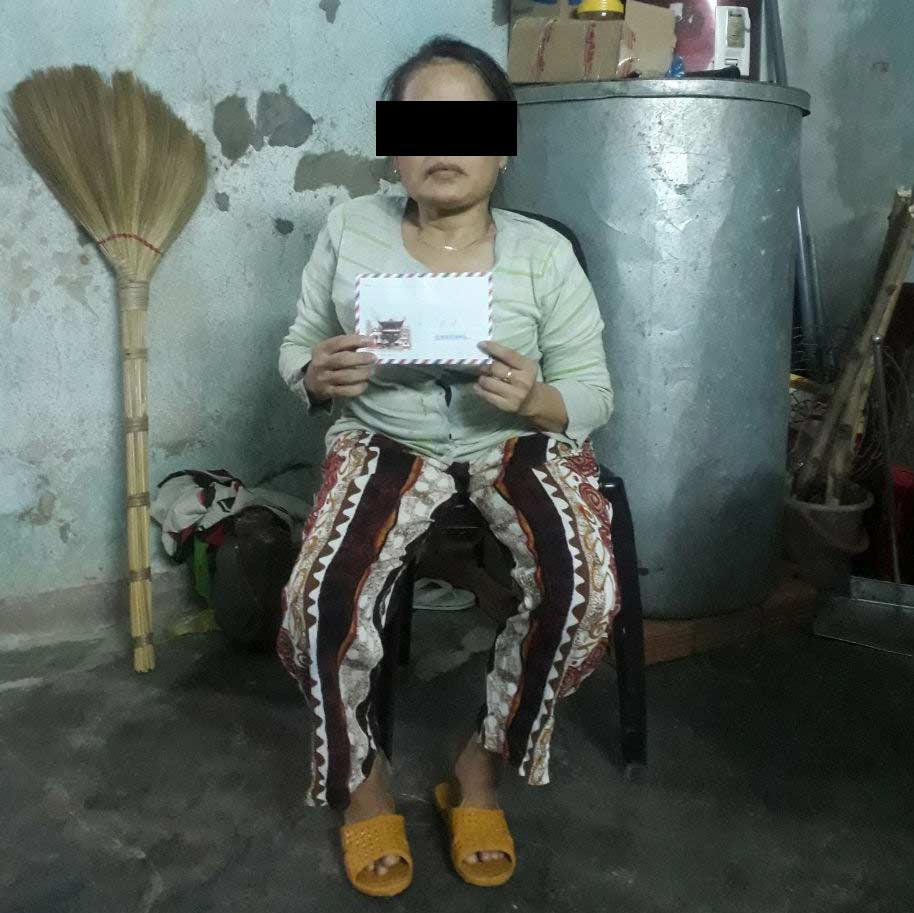 VIETNAM | AUG. 28, 2020 — Woman Burned After Refusing to Abandon Christian Faith