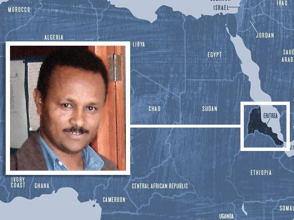 ERITREA | AUG. 17, 2020 — More than 600 Christians Now Imprisoned in Eritrea