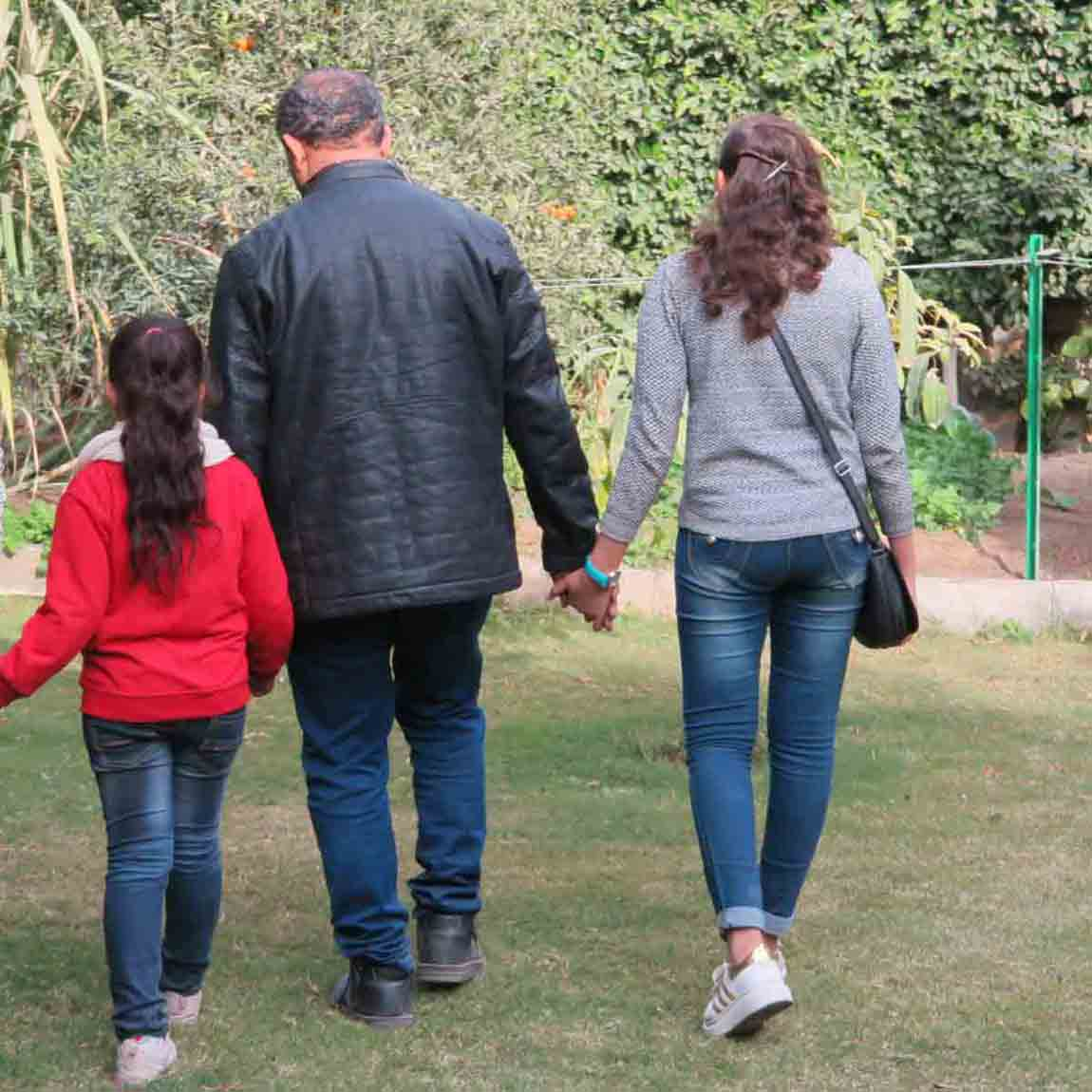 EGYPT | OCT. 30, 2020 — Convert Couple Severely Tested