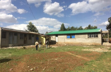 ETHIOPIA | OCT. 21, 2020 — Persecution Did Not Destroy Churches