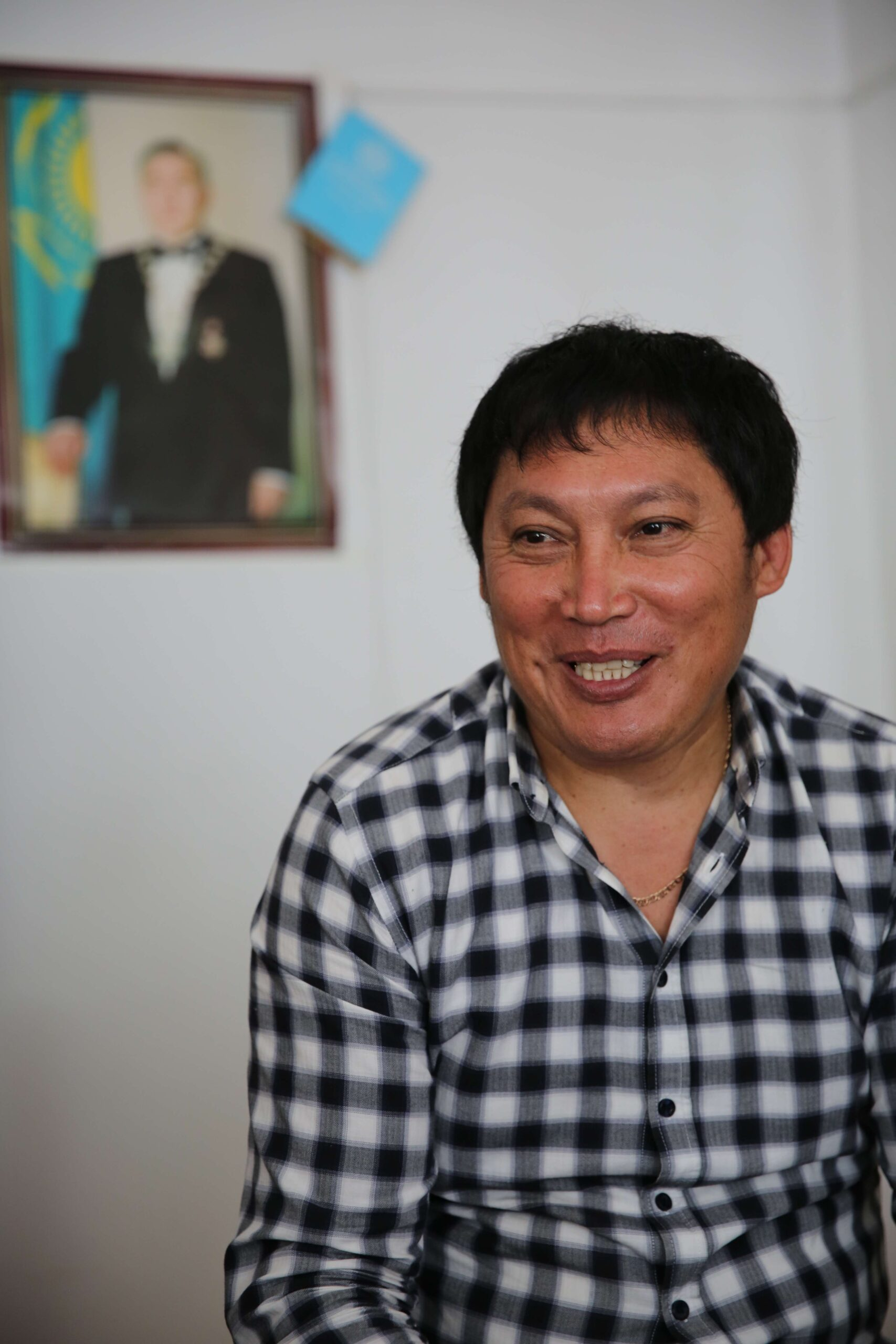 KAZAKHSTAN | NOV. 23, 2020 — Pastor Jailed