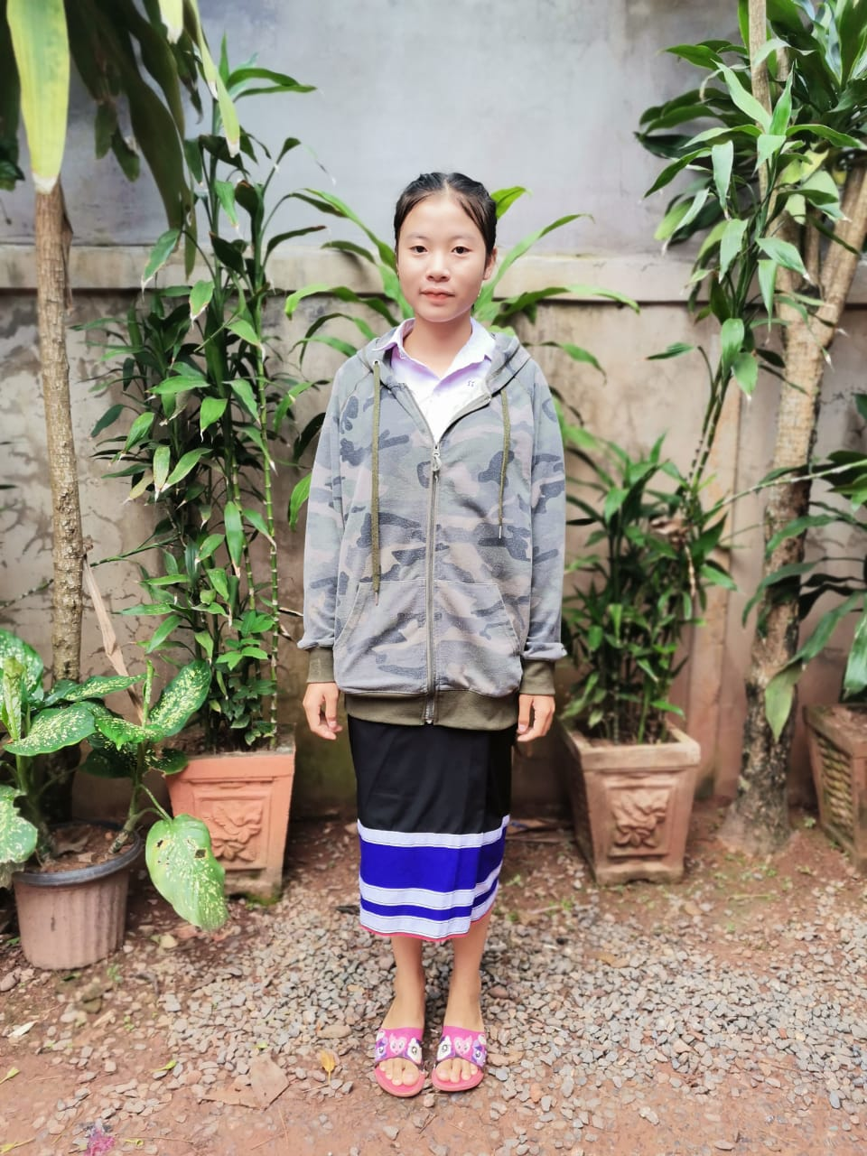 LAOS | DEC. 09, 2020 — Laotian Teenager Kicked Out