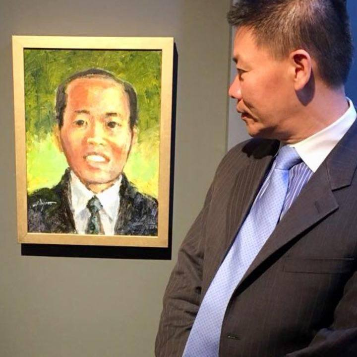 CHINA/UNITED STATES | DEC. 25, 2020 — Bob Fu Faces Continued Harassment in the U.S. by Chinese Communist Party