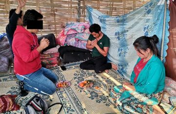 LAOS | MAR. 29, 2021 — Family Barred from Two Villages for Christian Faith