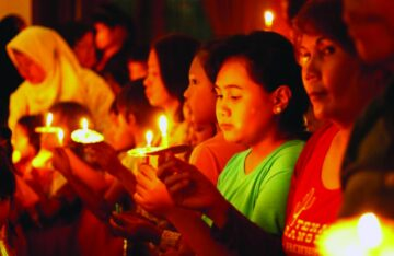 Philippines | MAR. 24, 2021 — Newly Baptized Followers of Christ Face Persecution