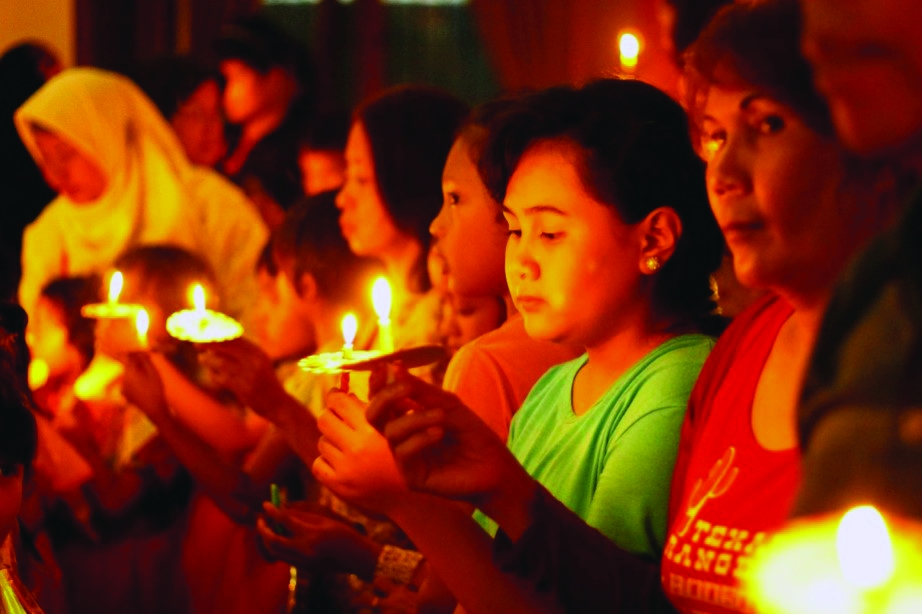 Philippines   MAR. 24, 2021 — Newly Baptized Followers of Christ Face Persecution