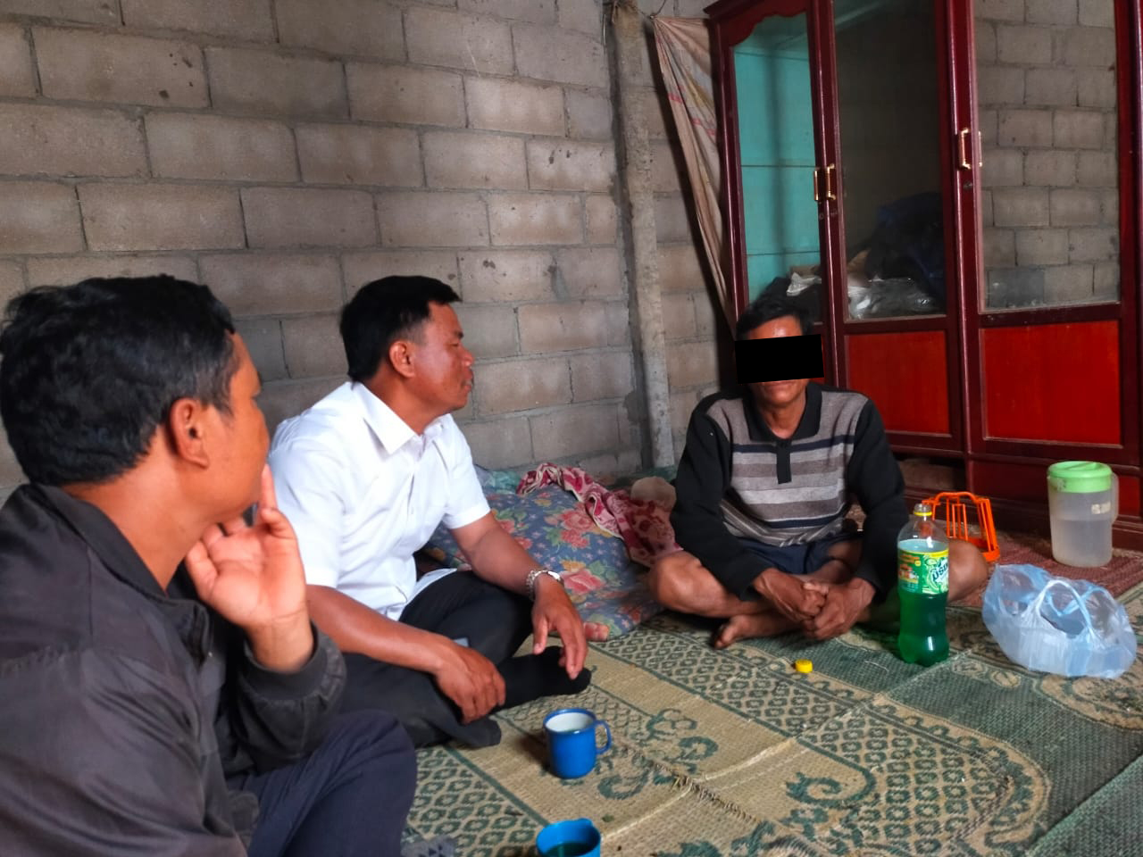 LAOS | MAR. 22, 2021 — Family Fined for Hosting Worship Gatherings