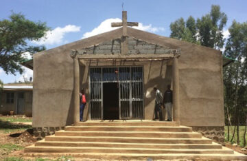 ETHIOPIA | APR. 19, 2021 — They Thought They Could Wipe Out the Church