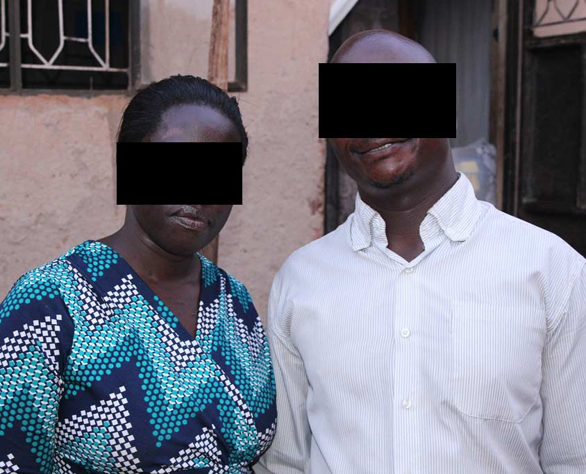 UGANDA | MAY. 07, 2021 — Believer's Family Torments Him Daily