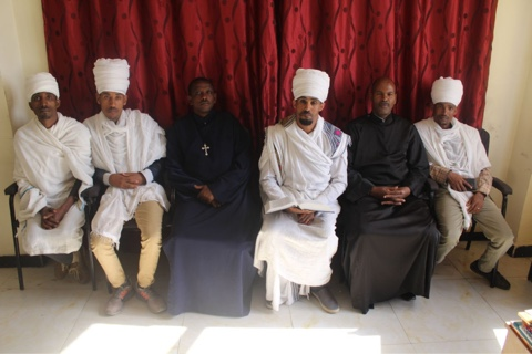 ETHIOPIA | MAY. 28, 2021 — Christians Attacked by Orthodox Leaders