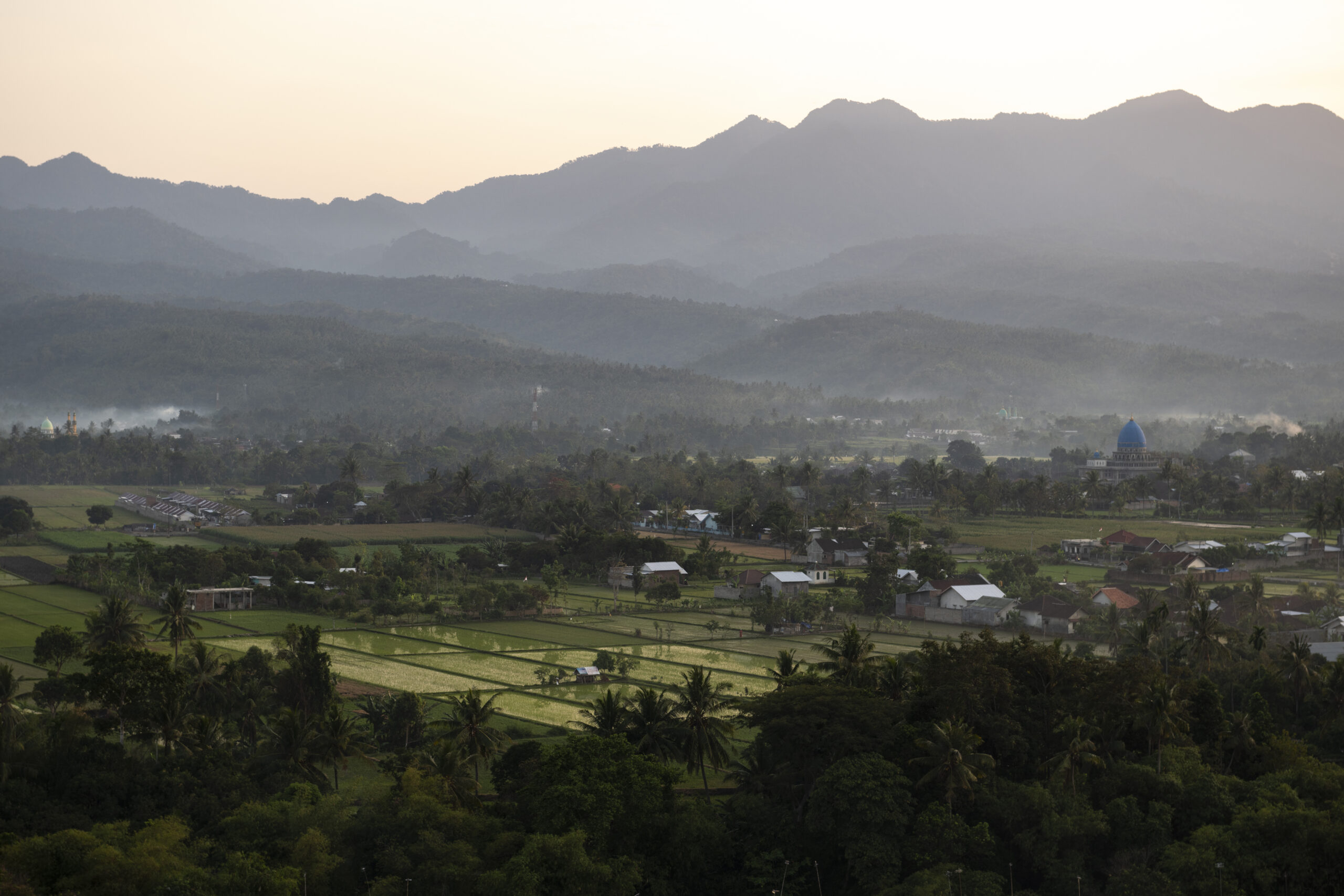 INDONESIA | JUN. 16, 2021 — Bodies of Two Christian Men Found in Mountains