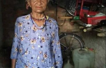VIETNAM   JUL. 16, 2021 — Woman Denied Medical Care Because of Faith in Christ