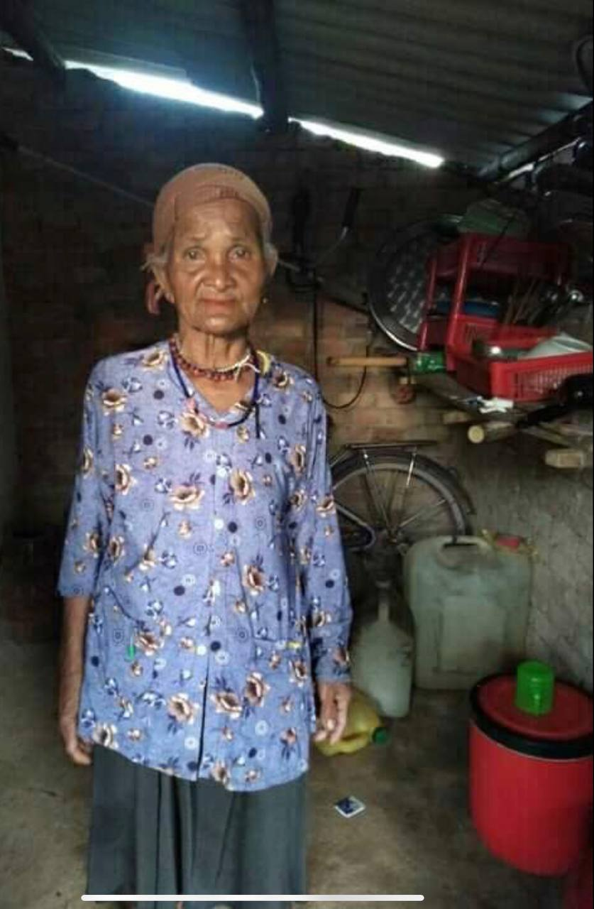 VIETNAM | JUL. 16, 2021 — Woman Denied Medical Care Because of Faith in Christ