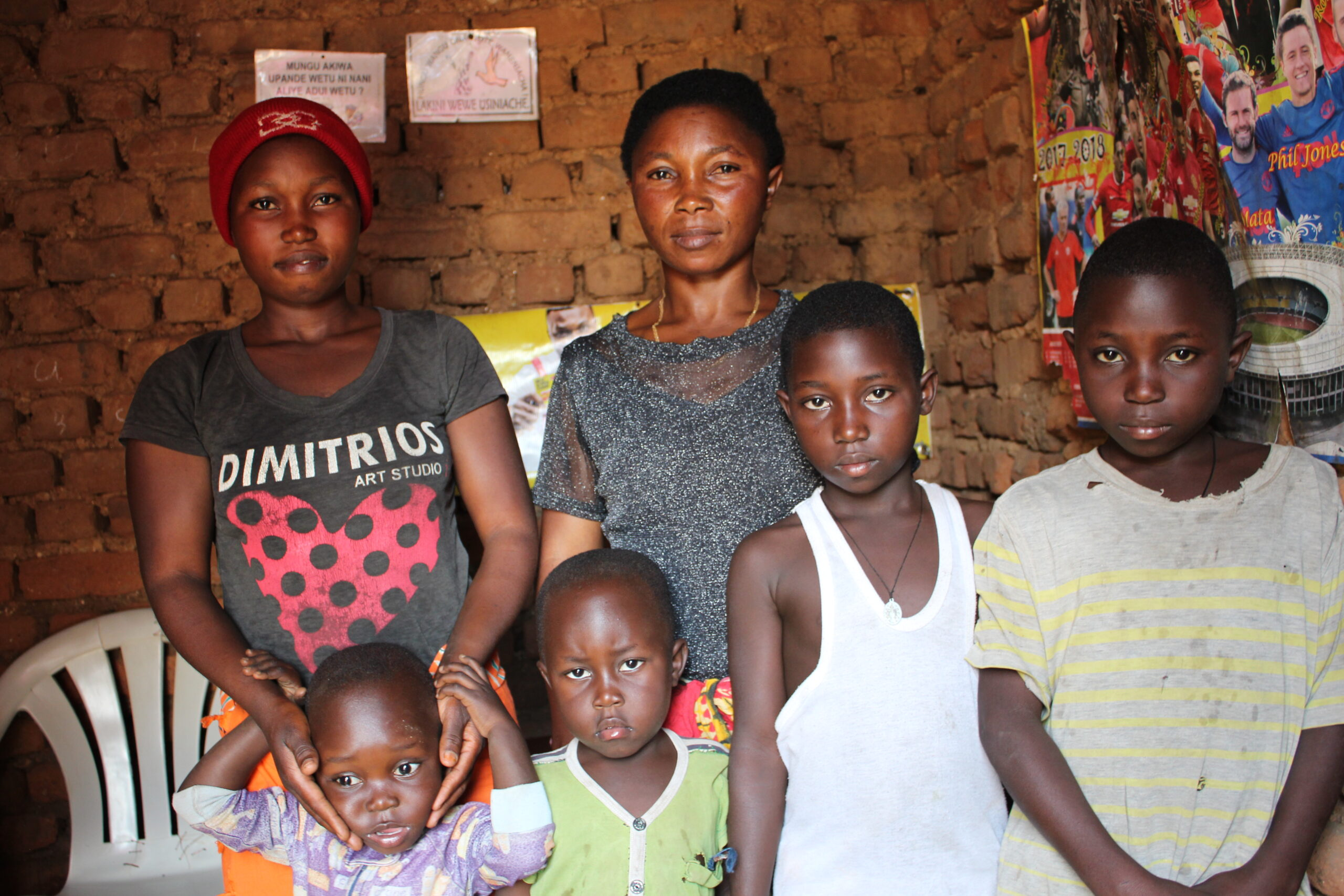 UGANDA | JUL. 5, 2021 — Muslim Woman Chased from Home After Trusting in Christ