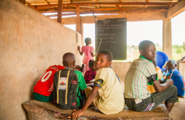 NIGERIA | AUG. 6, 2021 — More Than 100 Students Kidnapped from Baptist High School