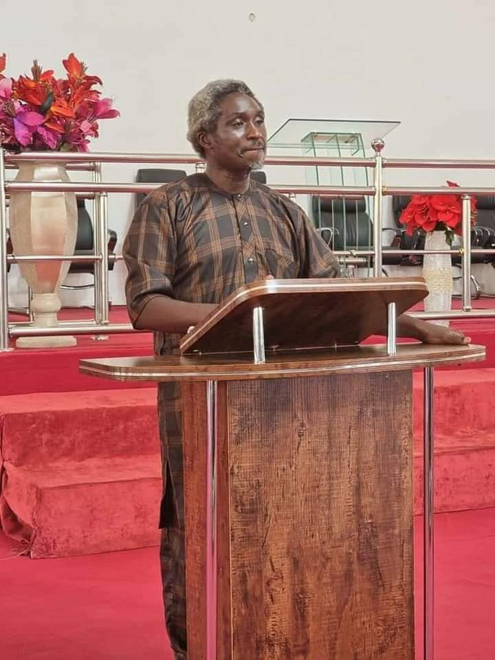 NIGERIA | AUG. 25, 2021 — Pastor Released After Seven Months in Captivity