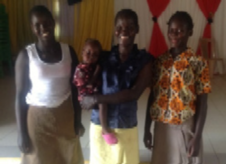 UGANDA | AUG. 09, 2021 — Mother and Daughter Rejected for Christian Faith