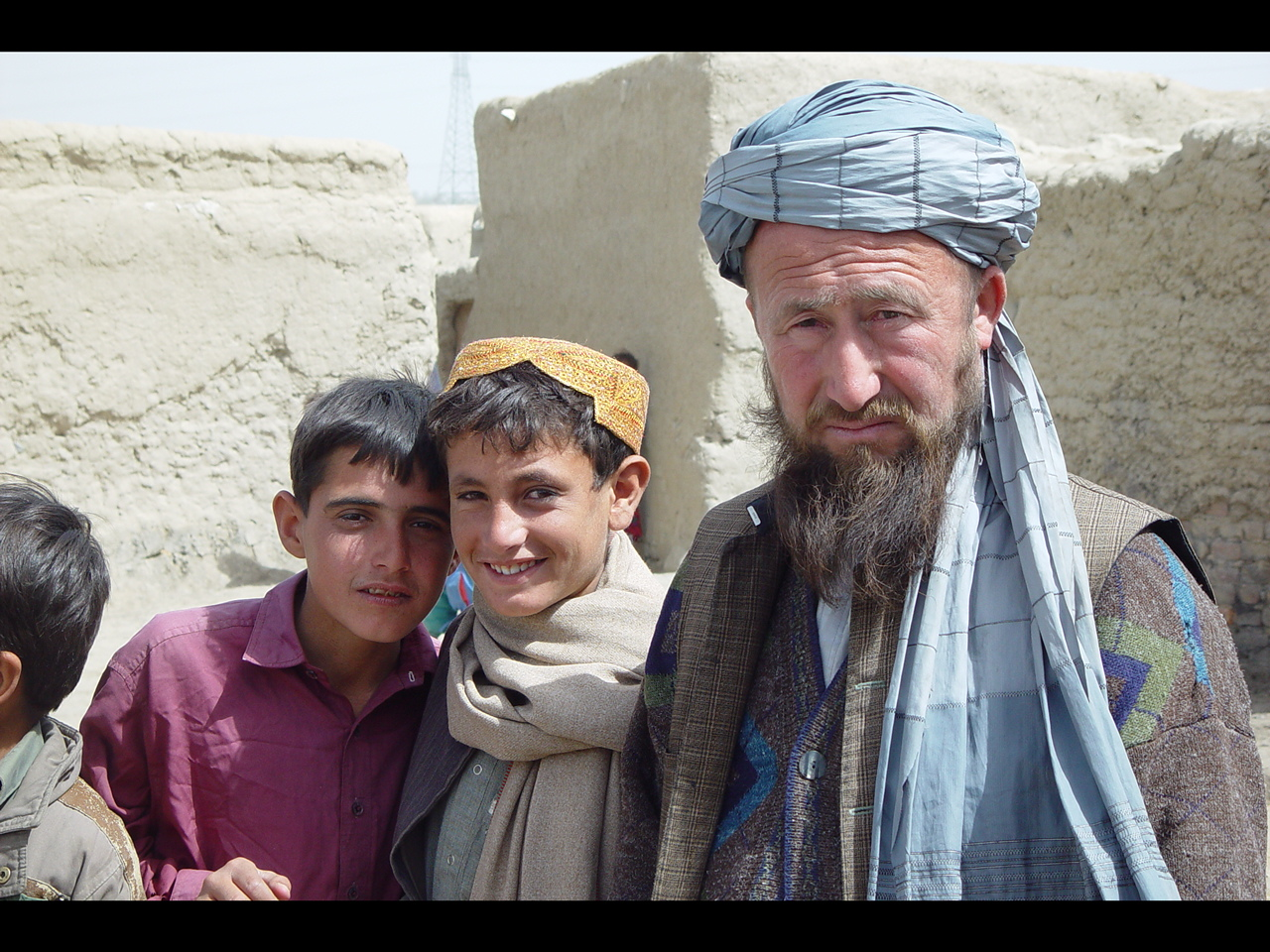 AFGHANISTAN  | ACT. 4, 2021 — Pray for Christians Known to Taliban