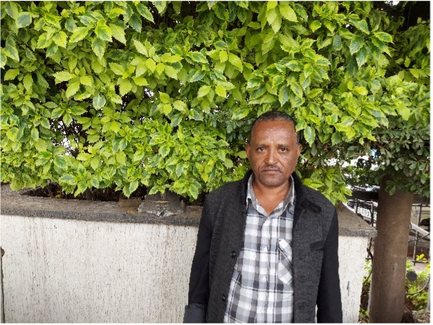 ETHIOPIA | OCT. 11, 2021 — Islamists Attack Christian Man's Home and Businesses